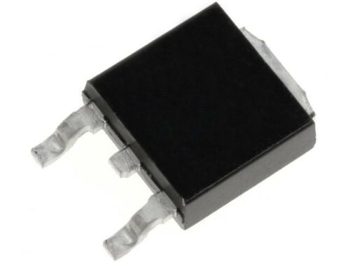 STD2NC60 D2NC60 Transistor Mosfet n-Channel 600V 2A SMD TO252