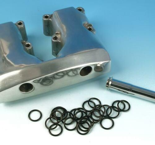 Rocker Cover to Pushrod Tube O-Ring~ JGI-11101 James Gasket