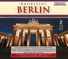 Musikstadt Berlin von Staatskapelle Berlin,Akademie Für Alte Musik Berli (2011)