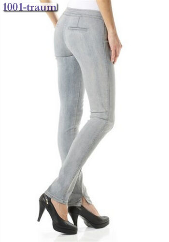 Melrose Jeansleggings Jeggings blue denim Heine Gr 34 36 38 NEU