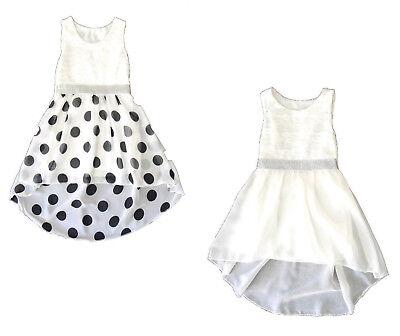 Kinder Kleid Neu Mädchen Kleid Bis 146 Mädchen Longshirt Mädchen Sommerkleid TOP
