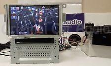 2011 FORD F-150 Raptor AM FM Satellite Radio Stereo MP3 CD Player Navigation