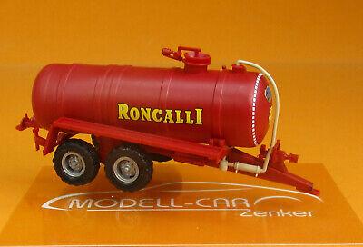 1//87 Busch MB V classe Roncalli 51163