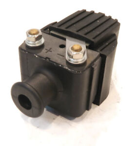 IGNITION COIL for Chrysler Force US Marine F718475 /& 339-7370A23 Mallory 9-23200