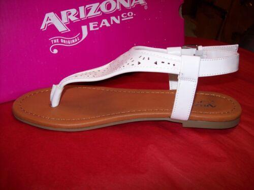 Women/'s Arizona Sari Sandales Plates plusieurs couleurs et tailles nouveau dans la boîte msrp$ 40