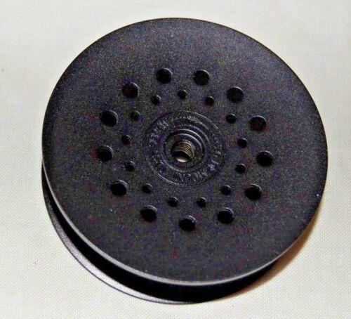 "Spare Spool for Hardy Perfect 3 1//8/"" Reel C2008-09 Gun Metal Mint Unused ENGLAND"