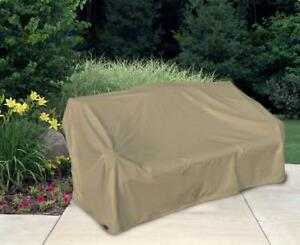 Sofa Patio Furniture Cover Waterproof Outdoor Protection Three