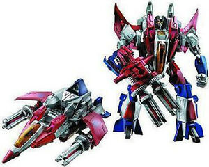 Details about Transformers Generations Fall of Cybertron Deluxe Decepticons  Starscream