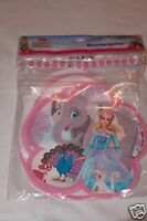 Barbie The Island Princess 1 Banner Party Supplies