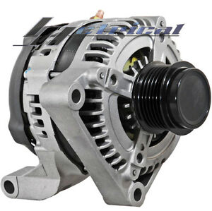 100-NEW-ALTERNATOR-FOR-DODGE-GRAND-CARAVAN-CHRYSLER-VOYAGER-TOWN-COUNTRY-160A