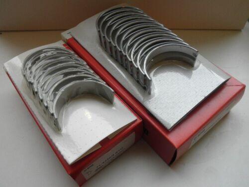 Engine Bearings Set Big End /& Main Shells Peugeot 206 307 308 407 Partner 1.6HDi