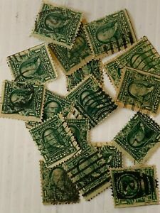 U-S-19th-Century-Used-Stamps-Estate-Liquidation-300-purchase-for-one-stamp