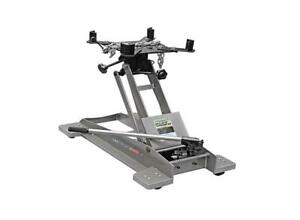 HOC PA800 800 POUND LOW LIFT TRANSMISSION JACK + 1 YEAR WARRANTY + FREE SHIPPING Canada Preview