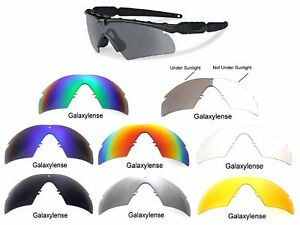35883a464f0 Galaxy Replacement Lenses For Oakley Si Ballistic M Frame 2.0 Z87 8 ...