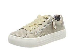 Docker s by Gerli Women s Sneakers. Size 4 in Stone colour. New ... 46a4fa242
