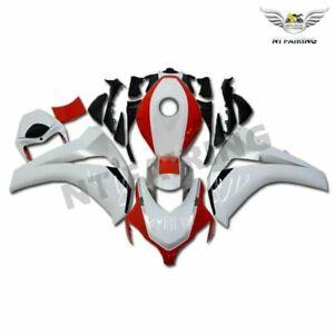 Fairing-White-Red-Injection-Fit-for-2008-2011-Honda-CBR-1000RR-Plastics-g090