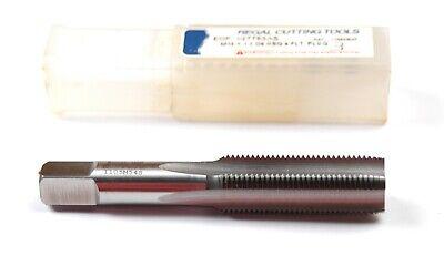 REGAL K-3-4-6-9 M14 X 1.5 HSG D6 4 FLUTE PLUG TAP