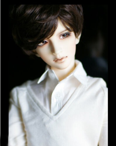 BJD Doll 1//3 Boy Ryu Free Eyes Face Up Resin Figures Gift Toy Dolls For sale