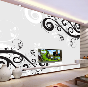3D Simple Laces Art 97 Wall Paper Murals Wall Print Wall Wallpaper Mural AU Kyra