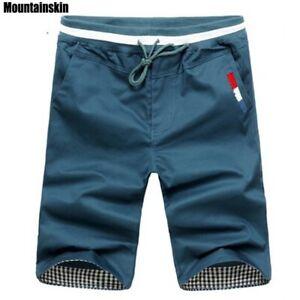 Pantalones Cortos Para Hombre Ropa De Moda Casual Para Hombres Ropa Nuevo Estilo Ebay