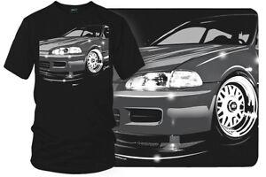 Honda-Civic-t-shirt-Wicked-Metal-19-99