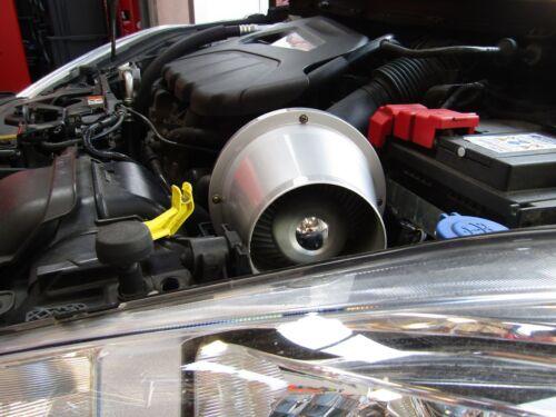 Chrome Induction Cone Air Filter Honda HR-V 1999-2016