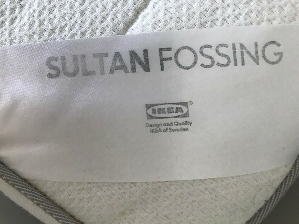 Enkeltseng, IKEA , b: 90 l: 200