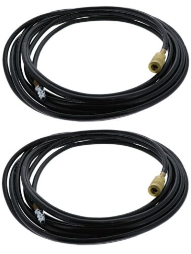 2 N004086 Porter Cable C2002 Compressor Replacement Air Hoses