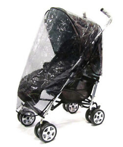 Rain-Wind-Cover-Shield-Protector-for-GRACO-Infant-Baby-Child-Strollers-Prams-NEW
