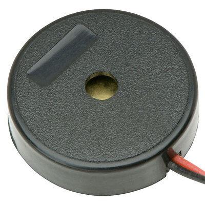 Miniature Piezo Tweeter Speaker Kemo P5123 12-24v 13 x 30mm Small