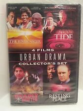 Urban Drama Collector's Set: The River Niger/Blood Tide/Deadly...