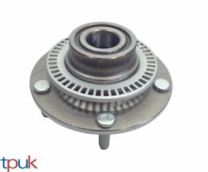 BRAND-NEW-REAR-WHEEL-HUB-amp-BEARING-FORD-TRANSIT-MK6-2000-2006-2-0L-WITH-ABS