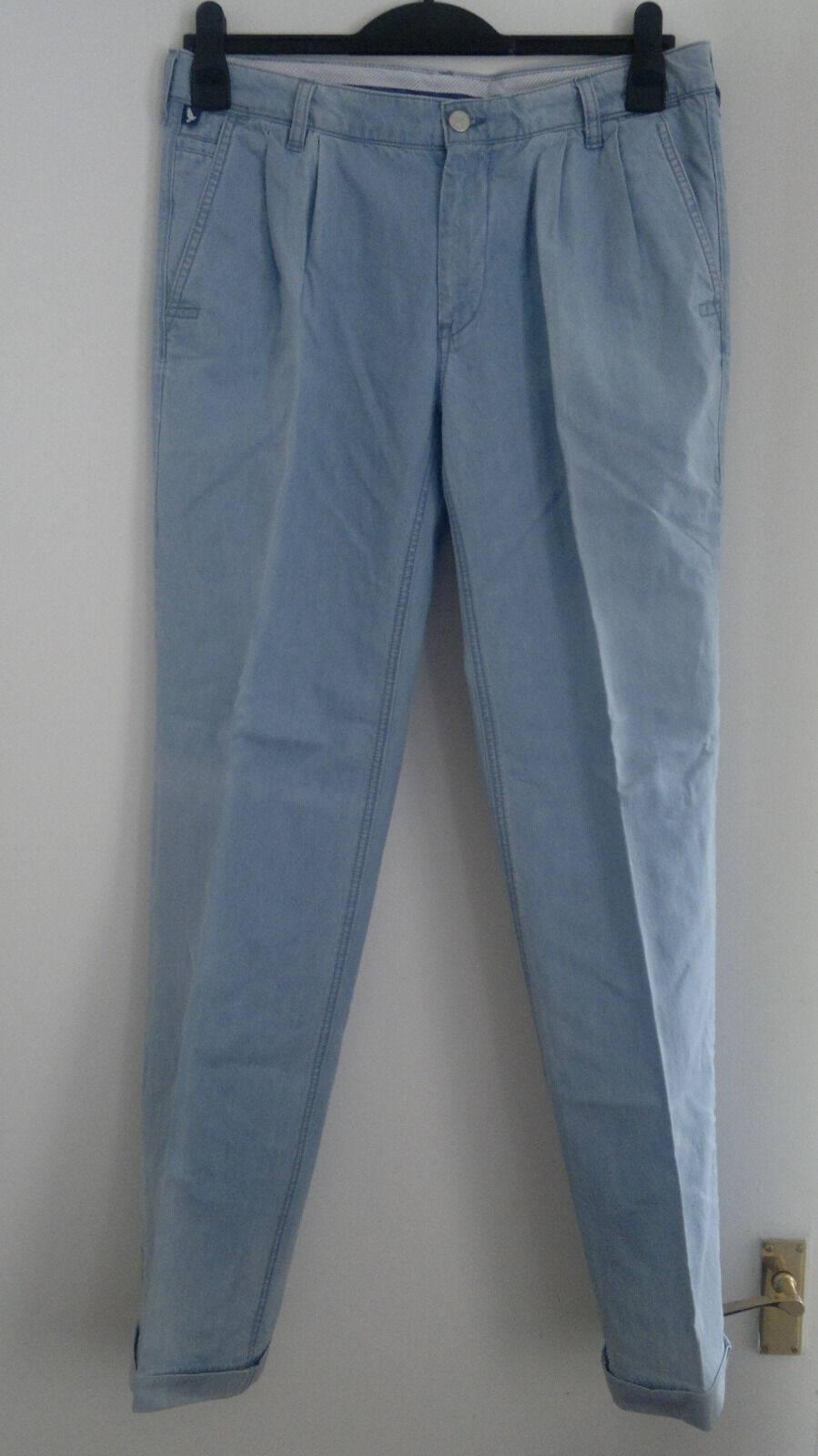 Women's MiH Trousers Size 29