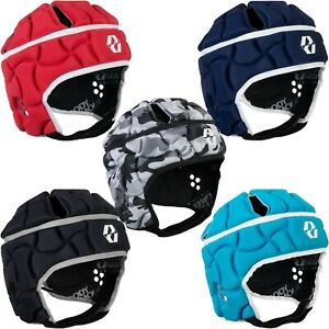 Body-Armour-Adults-Club-Rugby-Training-Protective-Padded-Scrum-Cap-Head-Guard