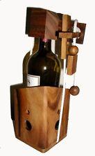 Connoisseurs Dilemma Wine Bottle Puzzle  brain teaser