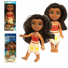 Disney Moana Adventure Collection New Movie Doll Figures Gift Playset Princess