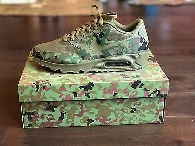 Nike Air Max 90 Japan SP Camo Pale Olive Size 10 | eBay