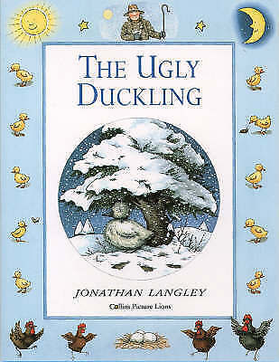The Ugly Duckling, Langley, Jonathan | Paperback Book | Good | 9780006643975