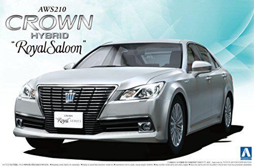 primera vez respuesta Aoshima Jugueteota Jugueteota Jugueteota Aws210 Corona Híbrido Real Saloon G '12  ordene ahora los precios más bajos