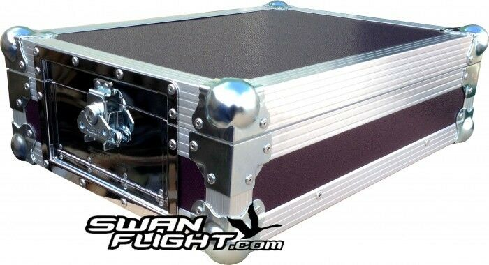 Swan Flight Case - Pioneer CDJ-900 Nexus