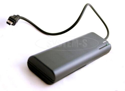 Yantos Ext Batterie Akku Pack für TomTom Go 930 Go930