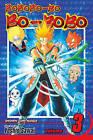 Bobobo-Bo Bo-Bobo, Vol. 3 (SJ Edition) by Yoshio Sawai (Paperback, 2010)