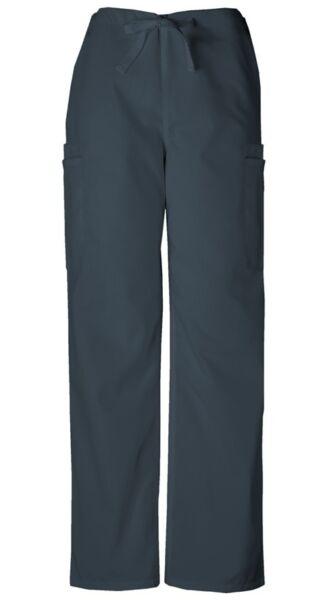 Amichevole Cherokee Abbigliamento Da Lavoro Scrubs Uomo Cargo Scrub Pantaloni 4000 Peltro
