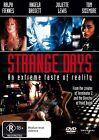 Strange Days (DVD, 2003)