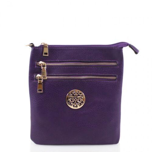 Fashion Ladies Small Cross Body Messenger Bag Women Shoulder Over Bags Handbags