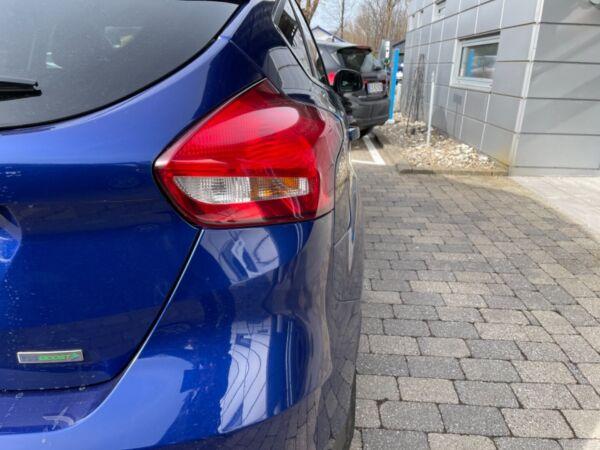 Ford Focus 1,5 SCTi 150 Titanium billede 3