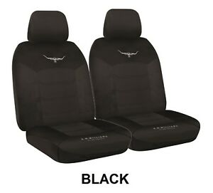 PAIR-R-M-WILLIAMS-BREATHABLE-POLY-SEAT-COVERS-FOR-TOYOTA-HILUX-VIII-RWD-UTE