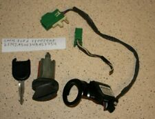 FORD TAURUS SABLE WINDSTAR ANTI THEFT PATS TRANSCEIVER 3F1T-15607-AB