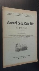 Giornale-Della-Lato-Oro-Parigi-Rivista-Mensile-N-447-Settembre-1929-ABE