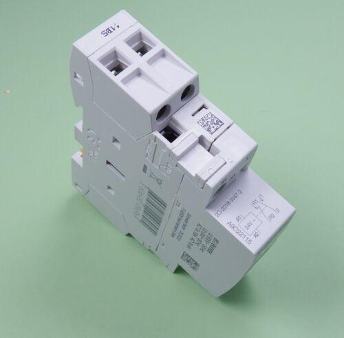 1S+1Ö 24V AC 16A wie Finder A9C22115 Schneider Electric Schütz Relais